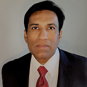 Photo of Sameer Vuyyuru