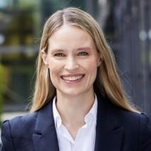 Photo of Friederike Hoffmann