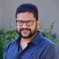 Photo of Manish Tripathi