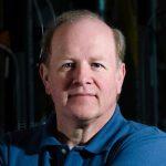 Photo of Peter Chapman